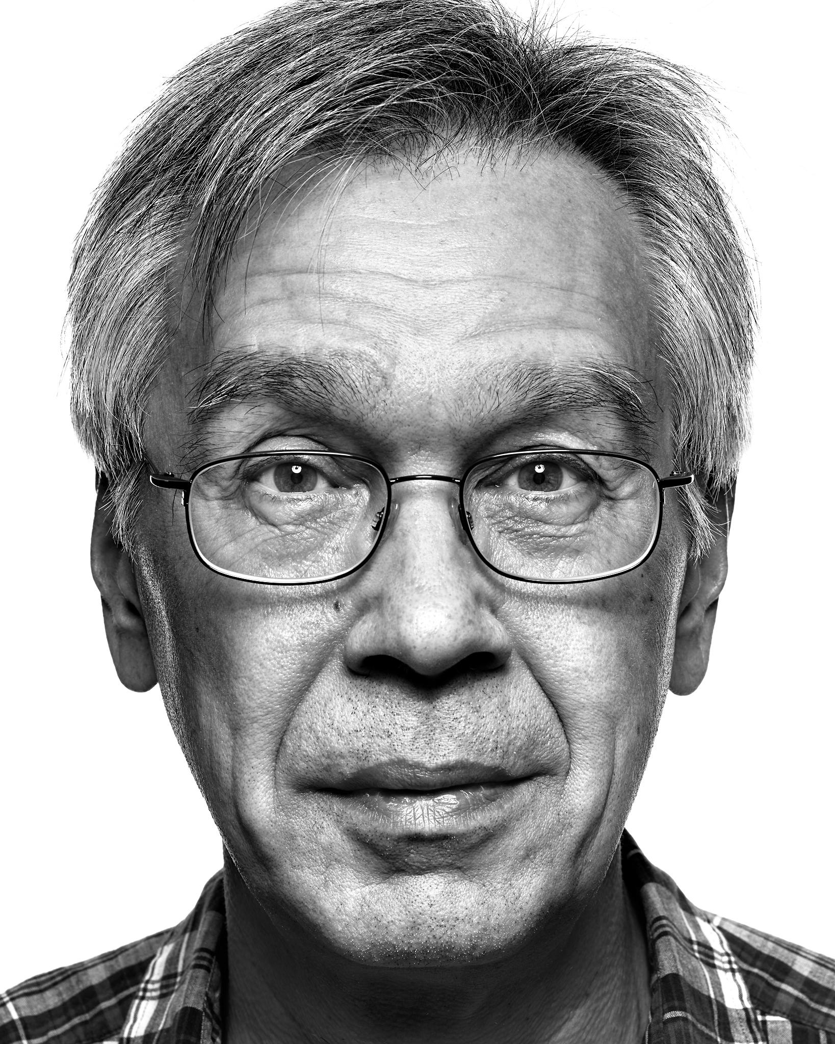 Wietse Venema by Peter Adams.