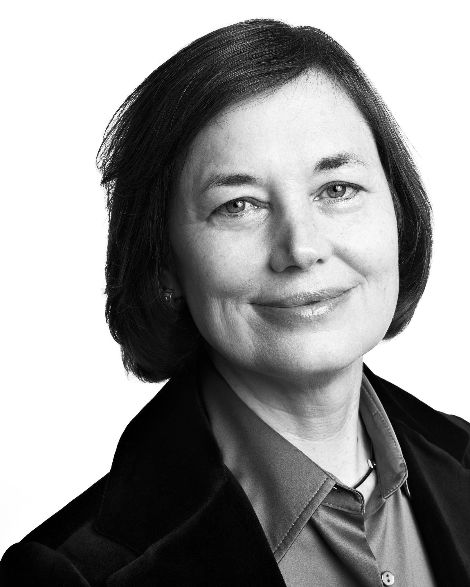 Karen Copenhaver by Peter Adams.
