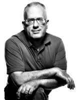 Brendan Eich by Peter Adams.