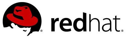 redhat-logo by .