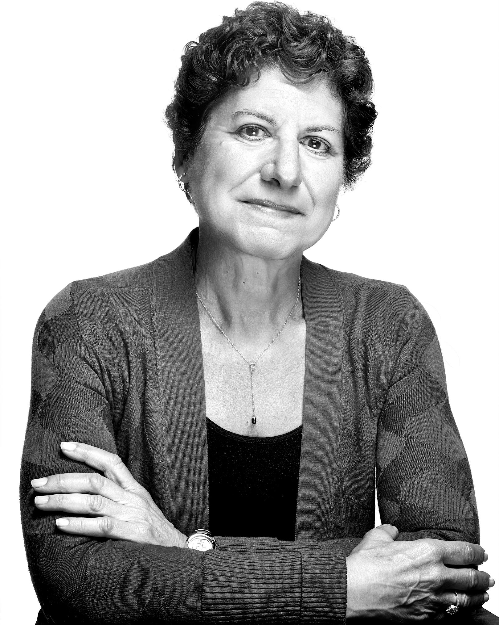 Judy Estrin by Peter Adams.