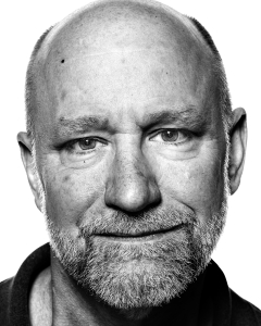 Keith Bostic by Peter Adams.