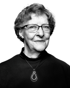 Elizabeth Feinler. Internet, ARPANET, top level domain scheme.