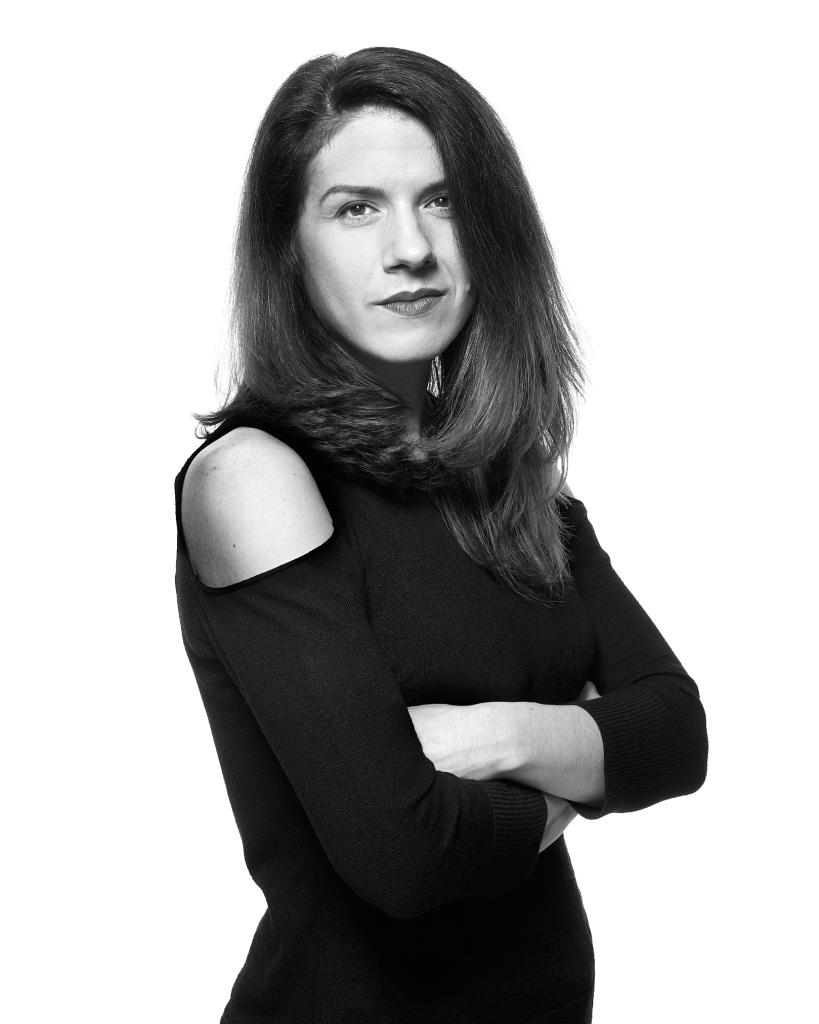 Parisa Tabriz. Security Princess, Chrome, Chromium, security, Google browser boss.