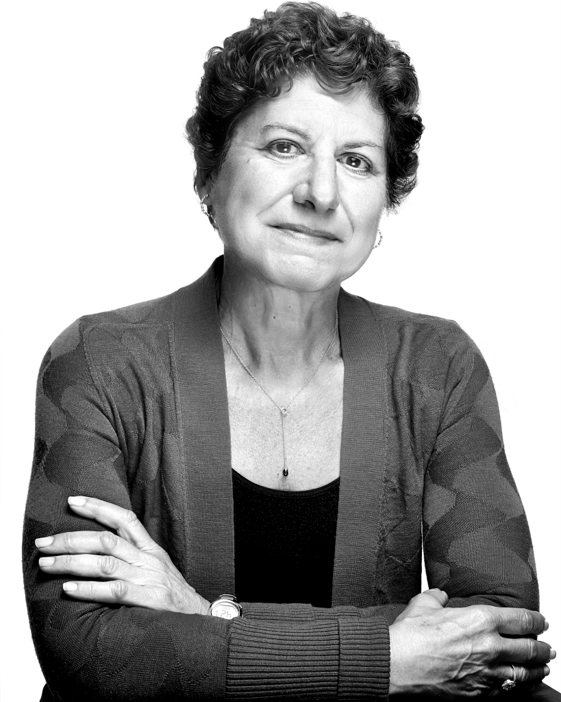 Judy Estrin. TCP/IP.