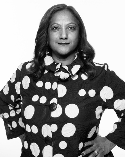Nithya Ruff. Comcast, Linux Foundation, open source advocate.
