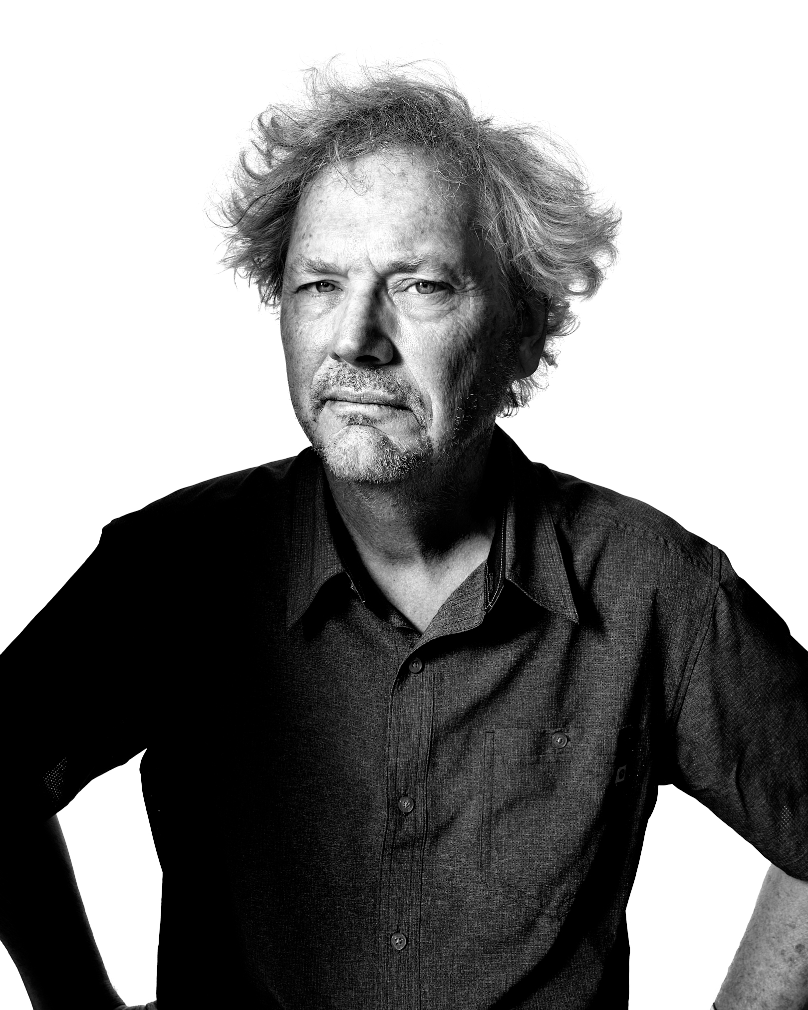Bill Joy. BSD, vi, Java, Sun Microsystems, venture capitalist.
