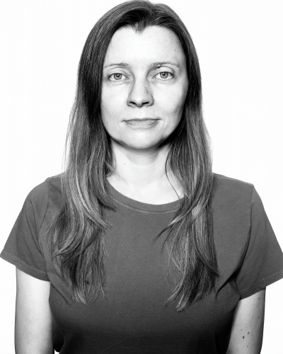 Allison Randall. Parrot, Perl, Ubuntu.